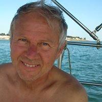 Portrait de Olivier Normand
