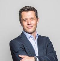 Portrait de Matthieu Lépine