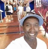 Portrait de Madou Mkd