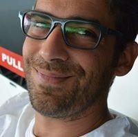 Portrait de Mathieu Tolu