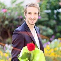 Portrait de Simon Sc