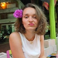 Portrait de Chloe Anderson1
