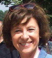 Portrait de Christine Joré-Halliot