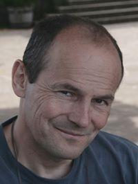 Portrait de Michel Castagné1