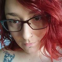 Portrait de Clio Venturi