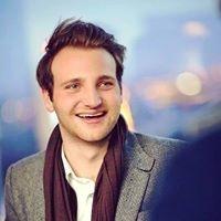 Portrait de Quentin Thireau