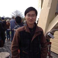 Portrait de Cong Xu