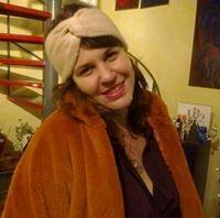 Portrait de Anaelle Guyot