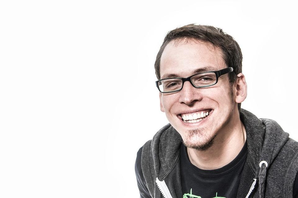 Portrait de Simon Achard