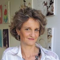 Portrait de Nadine Michaux