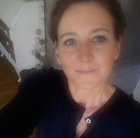 Portrait de Isabelle Hessel