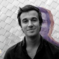 Portrait de Maxime Lardet