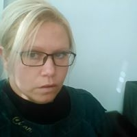 Portrait de Neli Ivanova Alekova