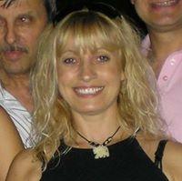 Portrait de Krasimira Karaboycheva