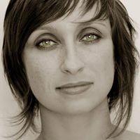 Portrait de Dimitrina Popova