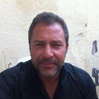 Portrait de Stéphane Rhety