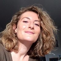 Portrait de Marie Btx