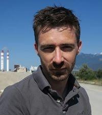 Portrait de Sébastien Reucherand