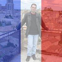 Portrait de Yannick Lurot