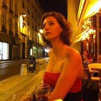 Portrait de Mélanie Merenda