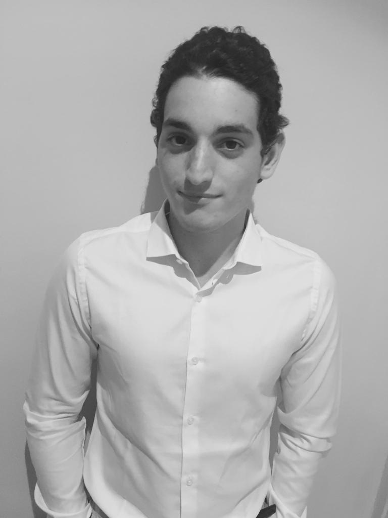 Portrait de bencoh