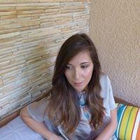 Portrait de Estelle Beltrando