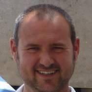Portrait de Stéphane Chesneau