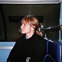 Portrait de Jeanne Claustre