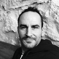 Portrait de Oliver Schitter