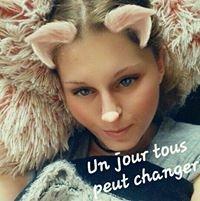 Portrait de Aurelie Mougeot