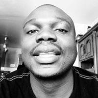 Portrait de Patrick Makango Gomes