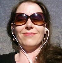 Portrait de Véronique Brodnan