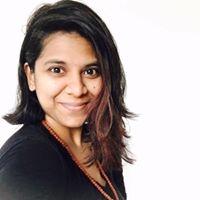 Portrait de Akila Palaniswami