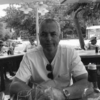 Portrait de Bernard Lamon