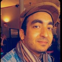 Portrait de Karim Jouini