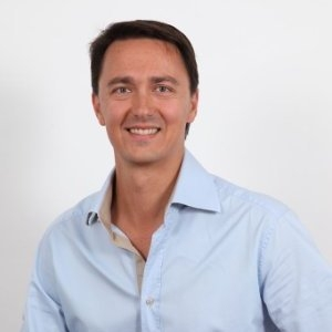 Portrait de Jérôme LIBES