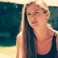Portrait de Anne-Lise Bué