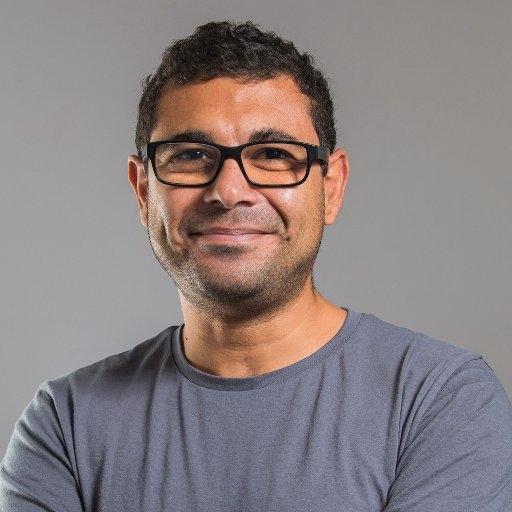 Portrait de SergeRohani