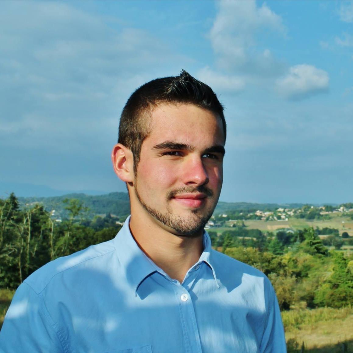 Portrait de ManuelChatain