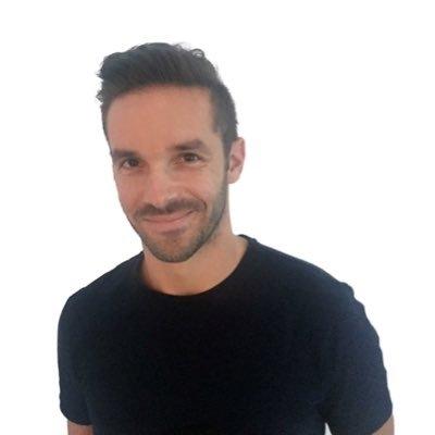 Portrait de DamienGreusard
