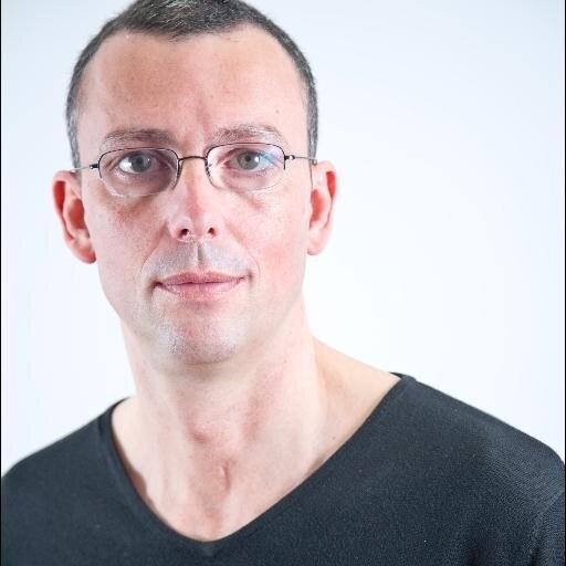 Portrait de PhilippeLaval