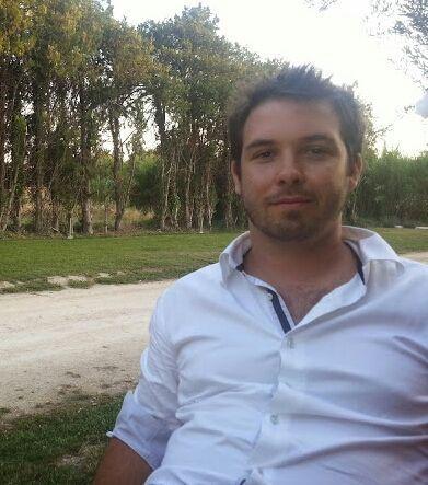Portrait de laurent_rousset