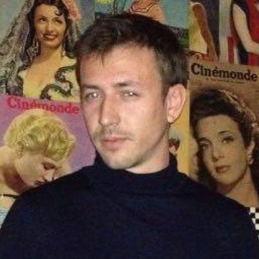 Portrait de LassuytChristop