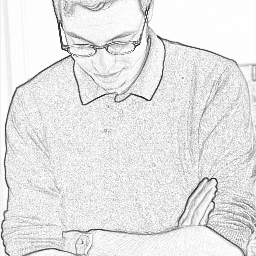 Portrait de jrfaller