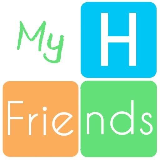 Portrait de MyHospiFriends