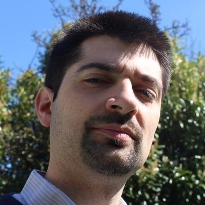 Portrait de GabrielDelpech