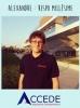 Profil de Alexandre Robert