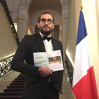 Profil de Adrien Bouillot