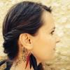 Profil de Chloé Fuseau