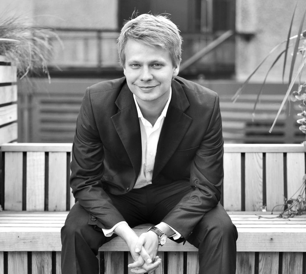 Profil de Vincent Bruggeman